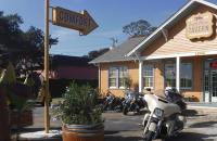 Truck Farm Tavern on the Andouille Trail